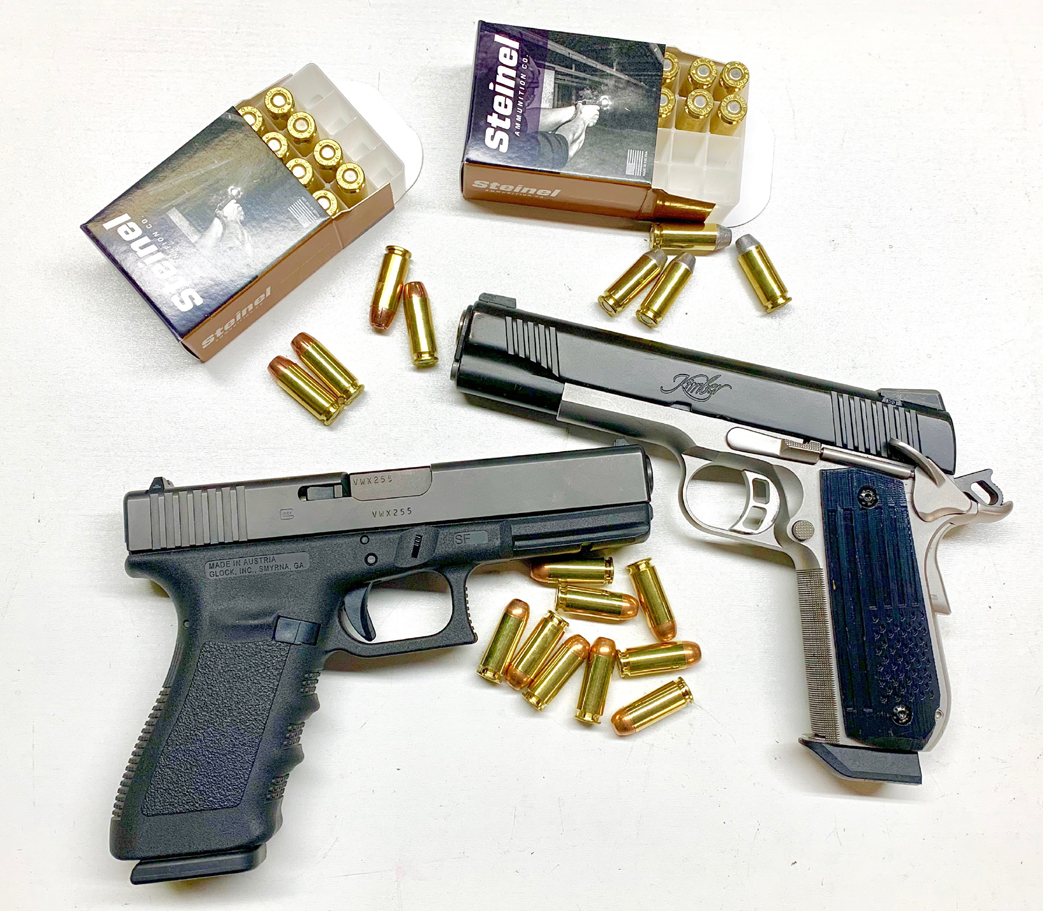 Is the 10mm Round a Trend or Here to Stay?