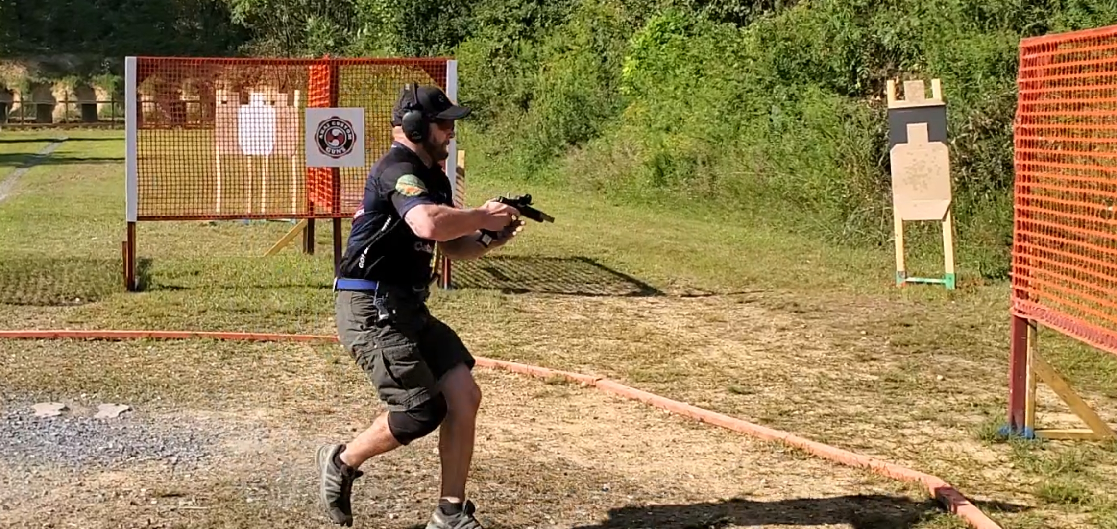 Shell Shock Technologies Sponsored Shooter John Vlieger Places Second Overall at the 2019 EGW Area 8 Championship