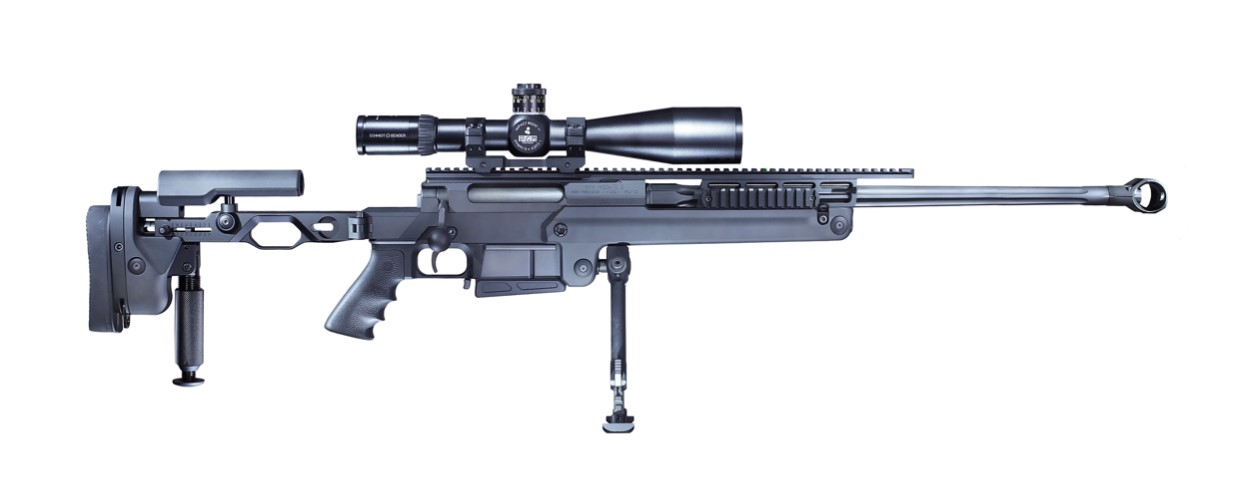 JDI Firearms, Inc. dba SAN Imports Signs with PGM Precision of France