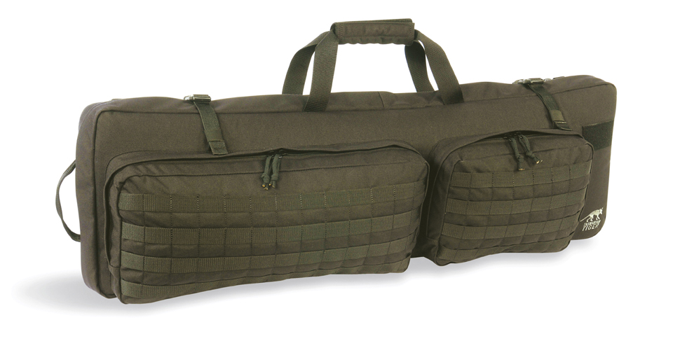 Tasmanian Tiger® TT Modular Rifle Bag