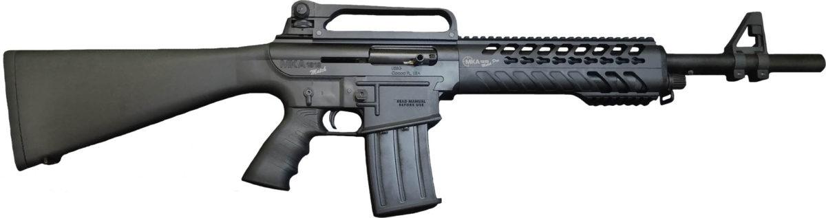 EAA Corp. Husan Arms MKA 1919 Match Pro shotgun