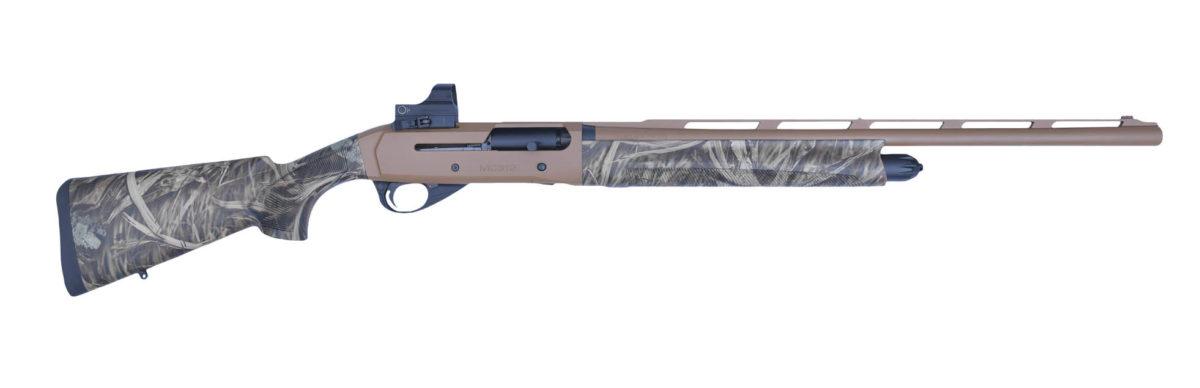 EAA Corp. Girsan MC312 Gobbler 12 ga. shotgun