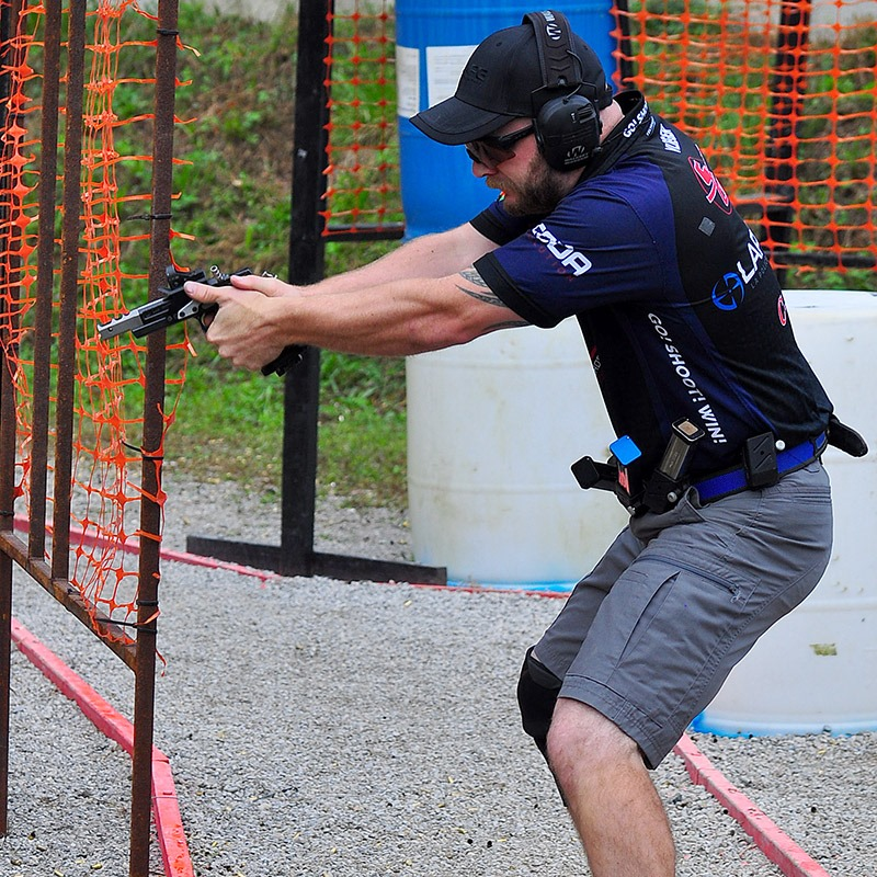 Shell Shock Technologies Sponsored Shooters Perform Strong at Several Weekend Competitions