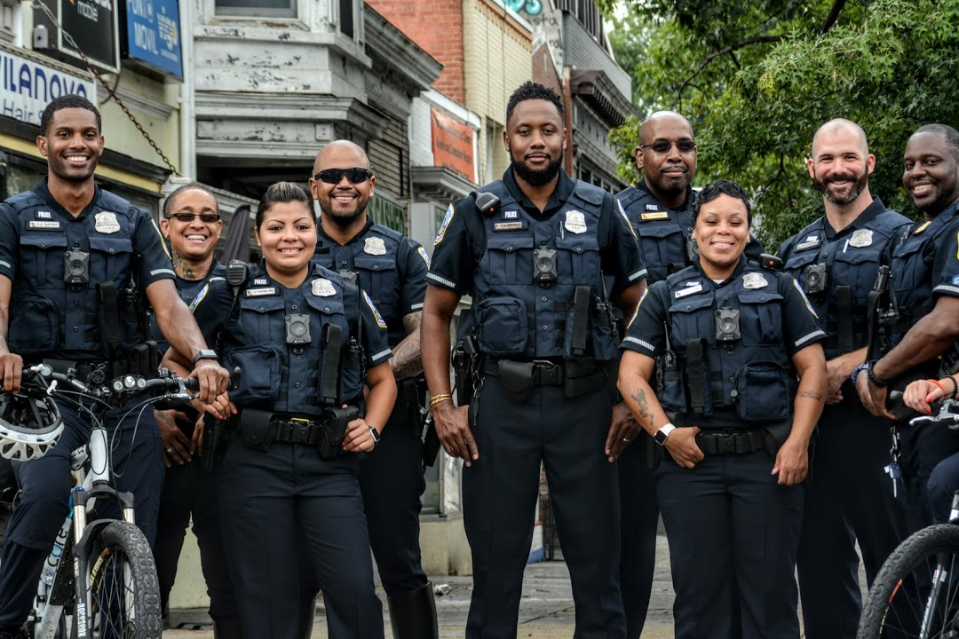 NAUMD Now Accepting Best Dressed Public Safety Award® Submissions