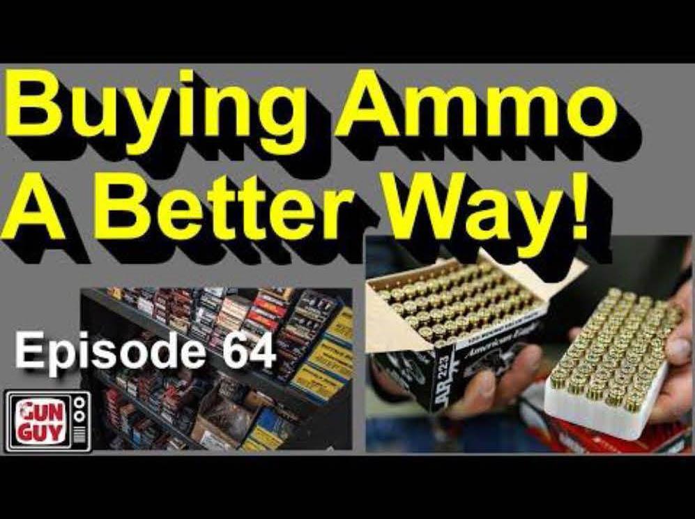 AmmoSquared's Dan Morton on GunGuyTV