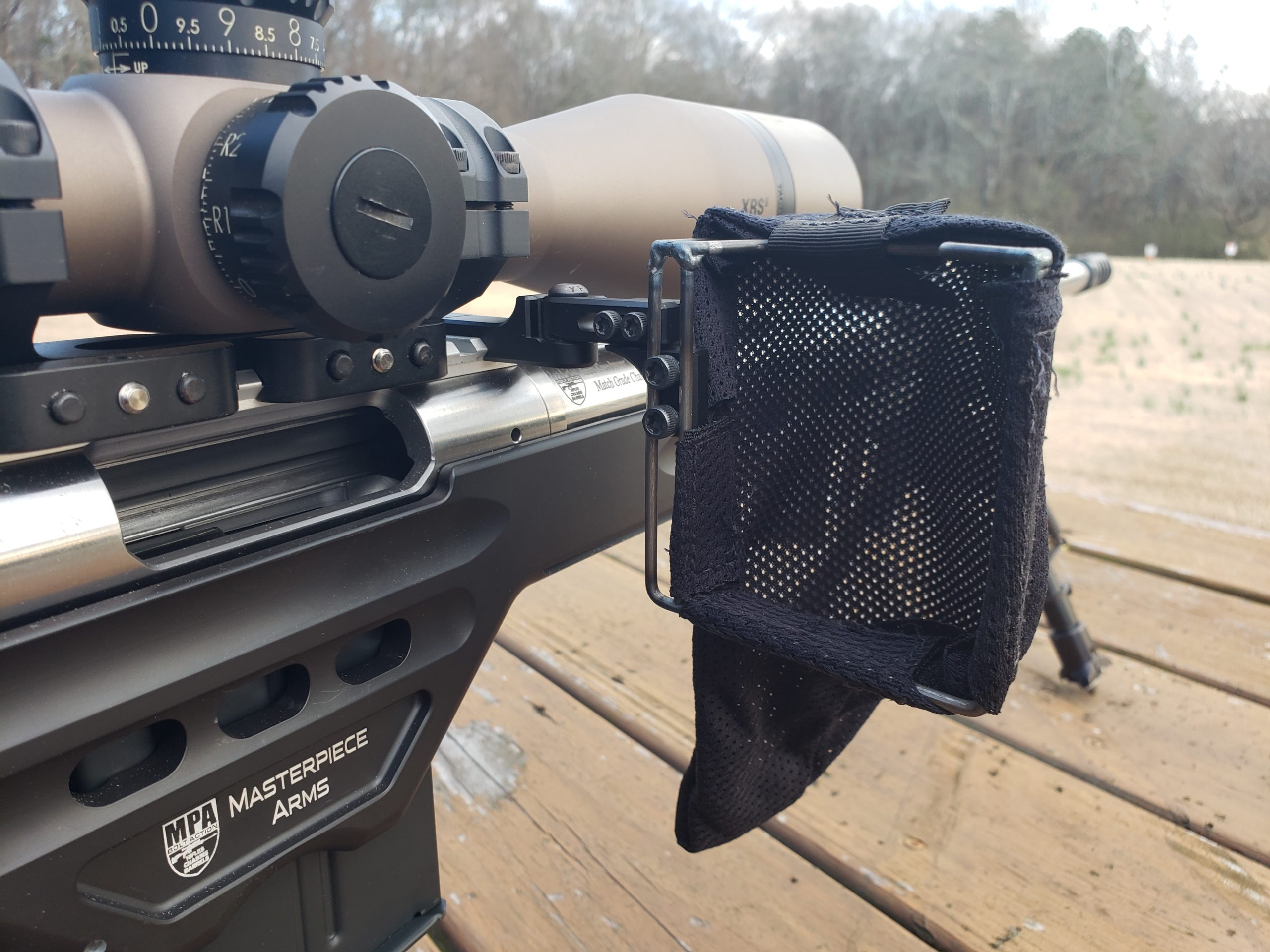 MasterPiece Arms (MPA) Introduces the MPA Brass Catcher