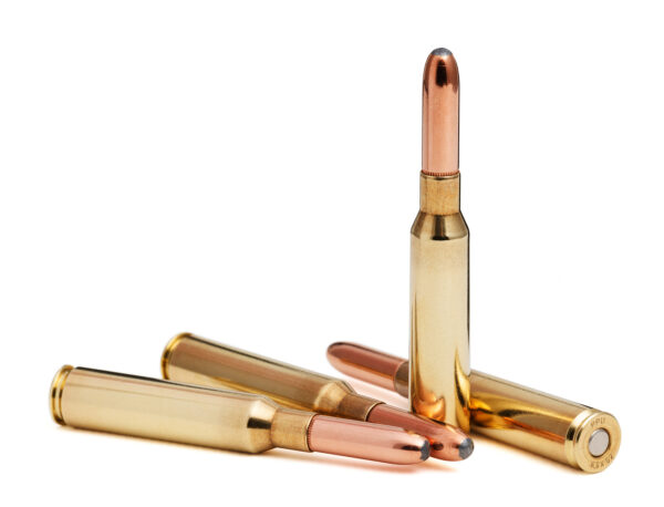 Steinel Ammunition 6.5 Carcano image courtesy of Oleg Volk