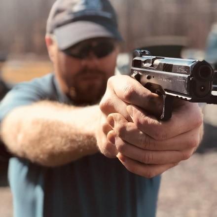 Shell Shock Technologies Signs Jon Eichten as Newest Sponsored Shooter