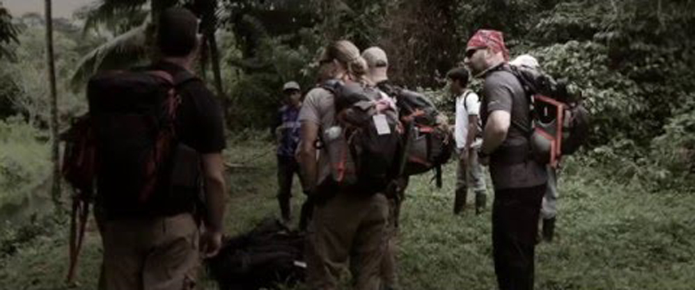 Tasmanian Tiger Donates $25K to Team 5 World Expedition