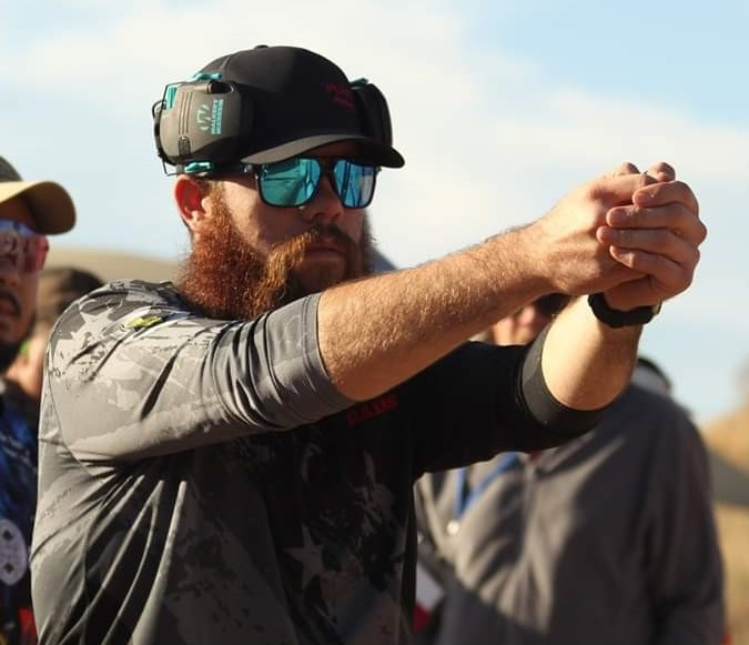 Shell Shock Technologies Welcomes Chase Rains as its Newest Sponsored Shooter