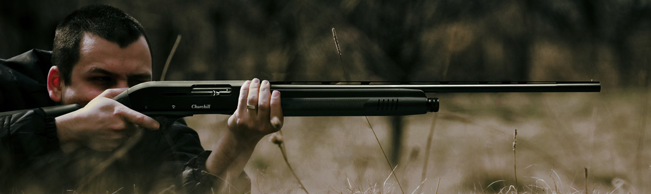 The Hunting Buddy You Can Depend Upon, EAA Corp.'s 228 Field Shotgun