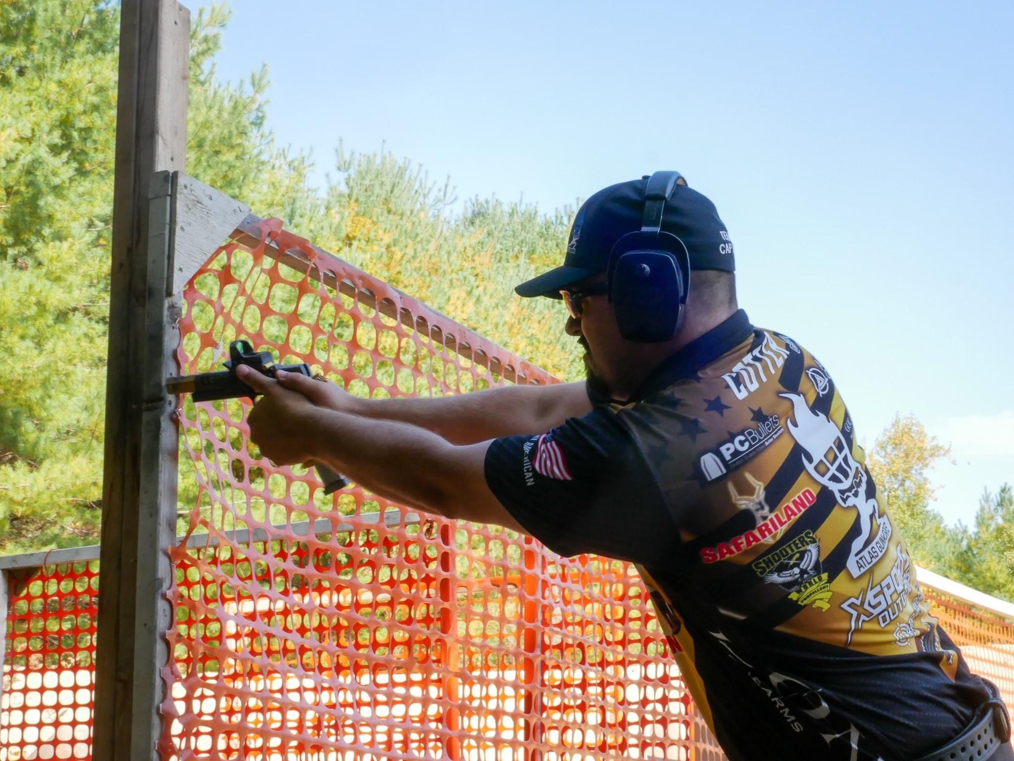 Shell Shock Technologies Sponsored Shooters See Success in Several Matches