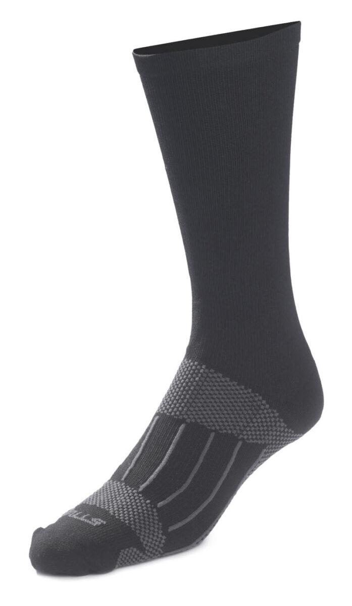 GALLS Performance Compression Crew Socks (Item # FT2677)